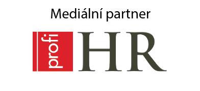 Mediální partner – Profi HR