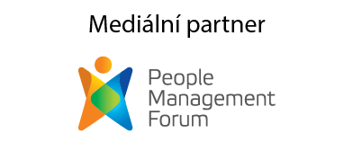 Mediální partner – People Management Forum