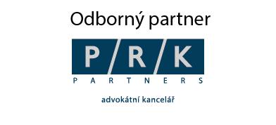 Odborný partner – PRK Partners