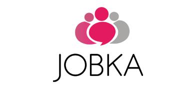 JOBka.cz – mobilní aplikace