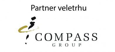 Partner veletrhu – Compass group
