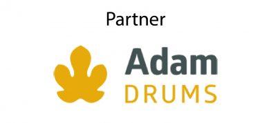 Partner – Adam Drums