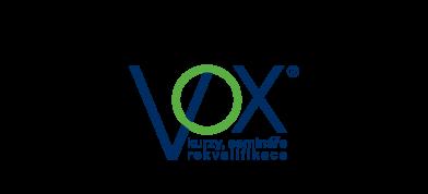 Odborný partner – 1. VOX
